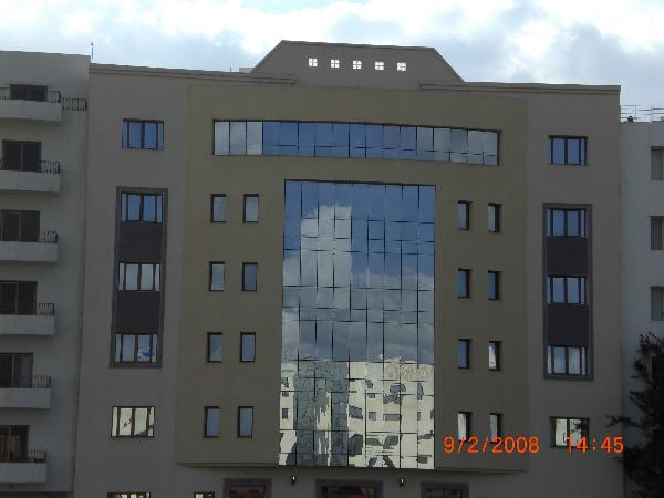 Contrôle technique de la construction u003e bureaux